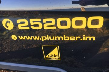 plumber IOM