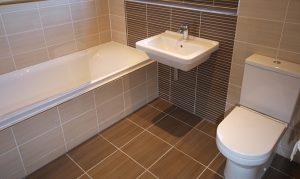 bathroom isle of man